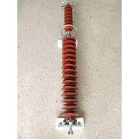 110KV串联间隙避雷器HY10CX-108/281名立电气HY10CX-100/266