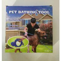 pet bathing tool 宠物洗澡器 便捷狗狗清洁喷水神器水管带喷头