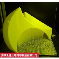 供应汇通三维打印HTKS0106仿古太阳能路灯手板模型小批量加工定制