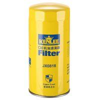 JX0818机油滤清器 潍柴 玉柴机油格 瑞安冠立厂家直供滤清器滤芯