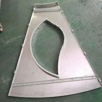 泰州树叶铝单板雕刻 氟碳铝单板厂家直销
