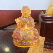苍南小佛像雕塑厂家,正圆千佛堂琉璃阿弥陀佛、万佛殿树脂释迦牟尼佛生产厂家
