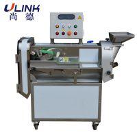 可拆卸式多功能切菜机ULINK-LV-607广州尚德机械