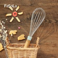 Fasola打蛋器家用手动搅拌器手持式打奶油打发奶油器搅蛋甩蛋器