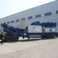 四川省建筑垃圾粉碎机,诠释绿色拆除新概念