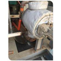 化工管道保温套 海洋化工保温套衣 化工设备保温套|优质服务