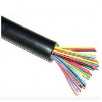 天长电缆中盛电缆安装用电缆扩音系统专用电缆 AZVP 2*1.0+7*0.5
