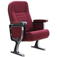 礼堂椅剧院椅影院椅排椅学术报告厅座椅培训椅阶梯教室排椅创鸿成型号8731