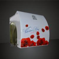 环保塑料厕纸盒厕所纸巾盒卫生纸盒纸巾架卷纸架卫生间手纸盒现货