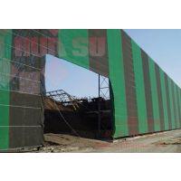 【现货供应】柔性防风抑尘网/环保防尘墙/柔性防风抑尘墙