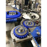 供应灌装机械配件 机械工程塑料配件加工