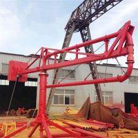 布料机生产厂家供应泵送布料机 半径12米、15米、18米混凝土用布料机