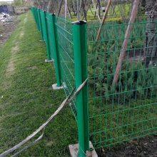 排水沟圈地围栏 宣城车间隔离护栏网厂家 广德县马路隔离护栏网价格