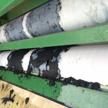 新款带式污泥脱水机滤带 污泥脱水网带 脱水机滤布
