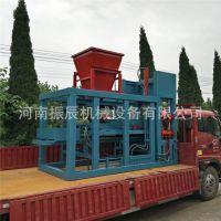 厂家供应多种型号制砖设备 大型液压制砖机 全自动空心砌块砖机