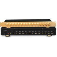 海天HT-2000A 12路 集线器 多功能 麦克风集线器