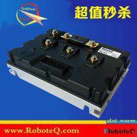 美国RoboteQ品牌原装进口驱动器 低压大电流 直流有刷 直流无刷