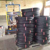 专业生产19 25 38mm空气胶管输水胶管 夹布天然橡胶管