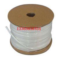 PVC软管 空白可打字梅花管 空白管供应PVC透明管汇能