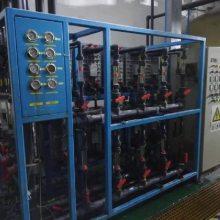电子厂超纯水设备 1吨2极反渗透+EDI设备 加工定制在山西省晋城市沁水县阳城县陵川县哪里有?