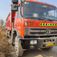 山西忻州现低价转让13年12月东风本部多台,260玉柴发动机,7.6*1.5大箱