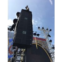 M15单15寸二分频舞台返听音箱、十八寸超低音箱、乐器及人声表现得淋漓尽致!