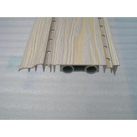 踢脚线暖气片特殊位置安装方法剖析 过门原来如此简单