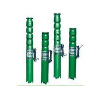 传极泵业QJ深井泵潜水运行安全可靠安装简单维护方便
