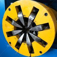 小型电机拆解设备 鑫鹏 满足电机报废量回收的处理要求