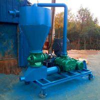 都用-塑料颗粒软管吸粮机 高扬程大米抽粮机 40吨柴油机吸粮机