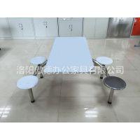 郑州学校餐桌 三门峡学校食堂餐桌椅哪家好