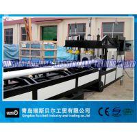 青岛瑞斯贝尔 PVC门板设备 塑料板材生产线 质量保障