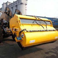 封闭清扫器——徐州艾迪尔 程扫地机配小型装载机