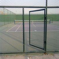 围网篮球场 体育场围网的价格 组合式篮球场护栏