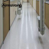 阿姆斯壮洁净龙同质透心地板【海蓝K822A-601】-Armstrong进口地板