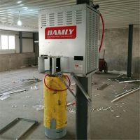 板材风干恒温燃气型加热炉 木材祛湿风干设备生产厂家
