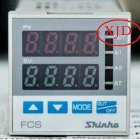 SHINKO神港FCS-13A-S/M A2温度控制调节器