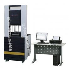重庆 TR橡胶低温拉伸检测设备 厂家直销