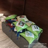 DIY来图个性定制抱枕真人印双面照片靠垫汽车LOGO沙发枕生日礼物