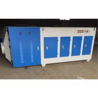 胶合板厂废气治理工程胶水甲醛异味处理设备