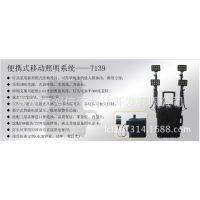 HXT便携式移动照明系统 T139