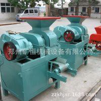 型煤压球设备 强力矿粉压球机 煤粉压球机生产线 碳粉压球机
