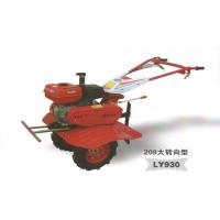 焦作系列小型饲料膨化机 多功能汽油旋耕机速度快
