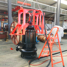 诸暨 山东江淮机电吸泥泵维护简单 可以信赖