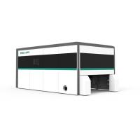 欧锐激光现货供应1000W~6000W光纤金属激光切割机