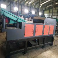 北泽杨涡电流有色金属回收再生设备 金属加工处理设备