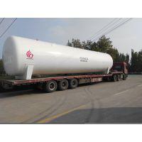 供应中杰特装CFW0.8-60立方液化天然气储罐及气化设备