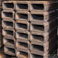 山东Q345B大口径无缝方管 建筑用热轧低合金黑料方矩管供应