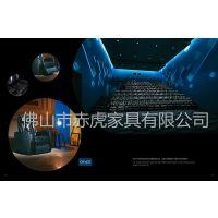 赤虎工厂现代皮制电影院影视厅影吧太空舱电动多功能沙发