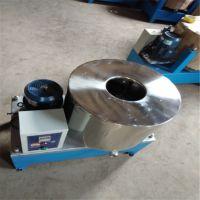 食品机械 立式减震油渣分离滤油机 50离心式花生食用油滤油机